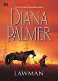 Lawman by Diana Palmer front cover