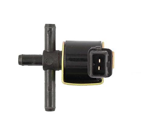 XtremeAmazing Turbo wastegate presión N75 Control Válvula Solenoide para VW Audi A4 TT escarabajo 1,