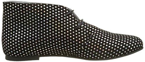 Vintage Silver Silver Silver Ippon Women's Boots Desert Hyp 0xqpCdYtCw
