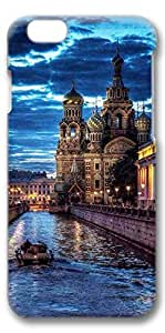iphone 6 case,iphone 6 cases,iphone 6 hard cover case, Protective Slim 3D Case Cover for iphone 6 4.7 inchRussia