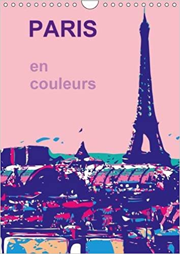PARIS en couleurs 2016: La ville de ma vie, la ville de l\'amour ...