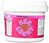 Uncle Jimmys Candy Apple Big Licky Refills Nutritional Supplements