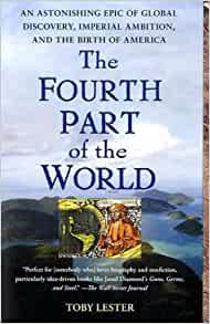 The Fourth Part of the World