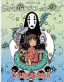 Free Spirited Away Coloring Pages, Download Free Clip Art, Free Clip Art on  Clipart Library | 335x260