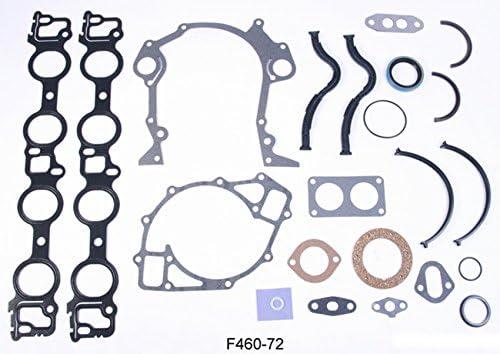 Main Bearings 1968-1985 Ford V-8 460-7.5L Re-ring Kit