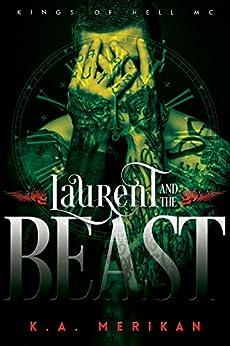 Laurent Beast travel romance Kings ebook
