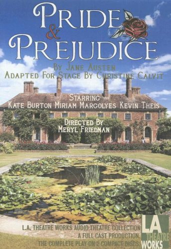 Pride & Prejudice (Library Edition Audio CDs)