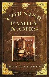 Cornish Family Names