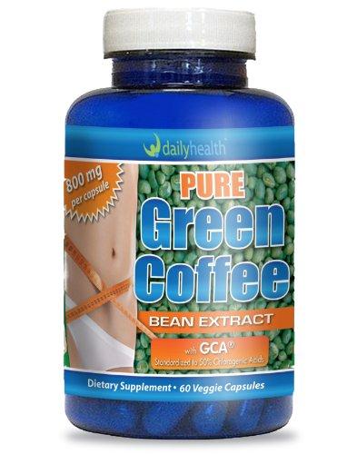 ultimate green coffee bean svetol - 1