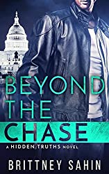 Beyond the Chase (Hidden Truths Book 2)
