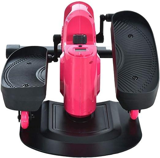 Máquinas de cardio Fitness y ejercicio Cinta de correr Mini ...