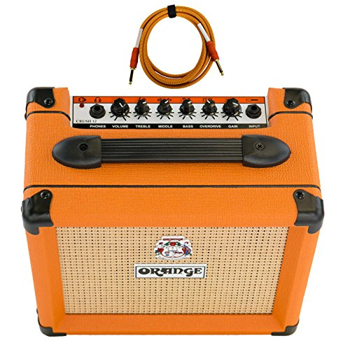 orange-crush-12-amp-12w-small-guitar-combo-amplifier-free-cable-bundle