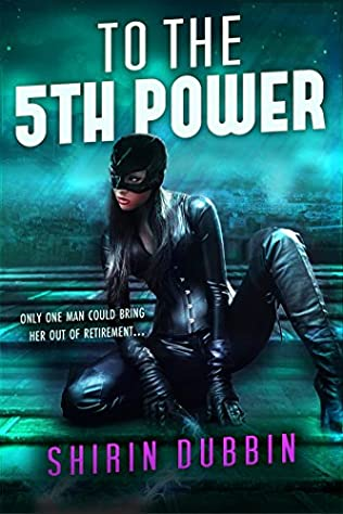 book cover of To the Fifth Power