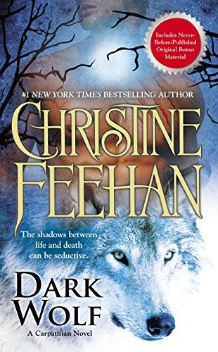 Dark Wolf by Christine Feehan