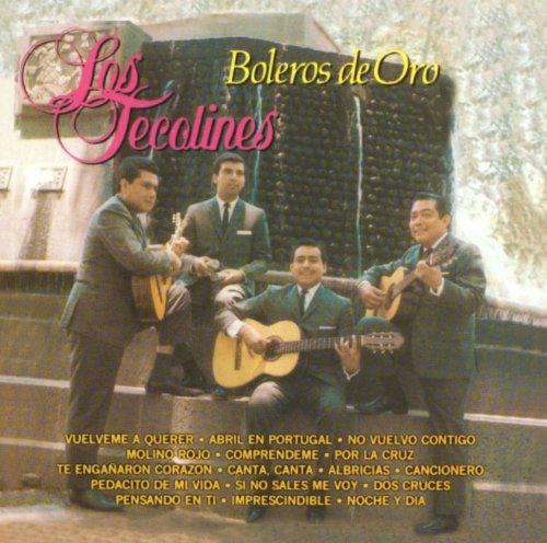 Los Tecolines Stream or buy for $9.49 · Boleros de Oro