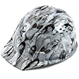 RK Safety RK-HP34-LADIES Hard Hat Cap Style with 4 Point Ratchet Suspension, 12EA/CS (Ladies)