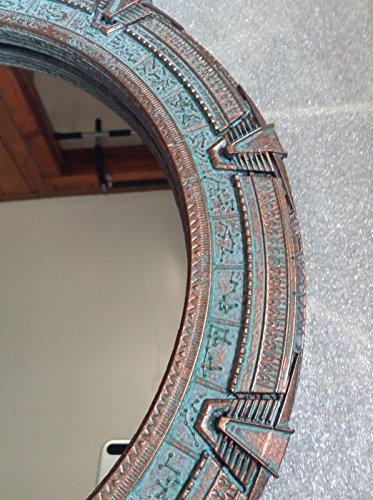 Stargate Mirror - Atlantis - Large 12