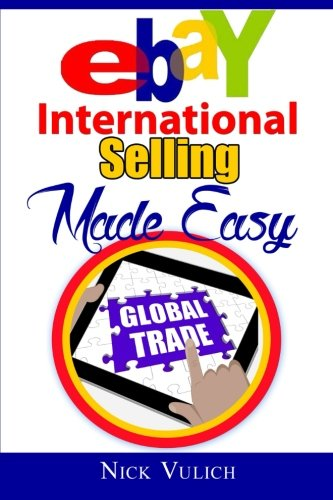 Download eBay International Selling Made Easy pdf