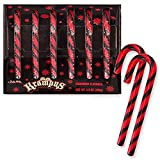 Krampus Candy Canes (Box of 6)