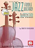 Jazz Fiddle Wizard (Jazz Wizard)