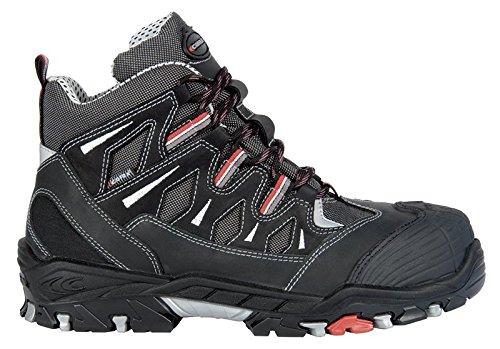 De Src 42 Cofra Noir S3 Bersek 17120 000 w42 Sécurité Chaussures Taille vqFI8q14