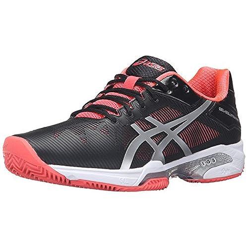 Chaussures de tennis Speed ASICS Gel tennis Solution Speed 19886 3 Clay 8e0a9e8 - tinyhouseblog.website
