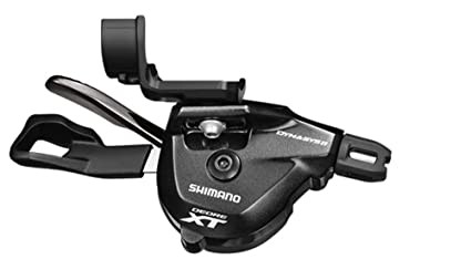 Shimano Deore XT SL-M8000 Shifters - REAR/RIGHT