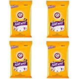 Arm & Hammer Pet Fresh® Carpet Wipes in Tray - (4 packs X 25 wipes =100 Wipes)