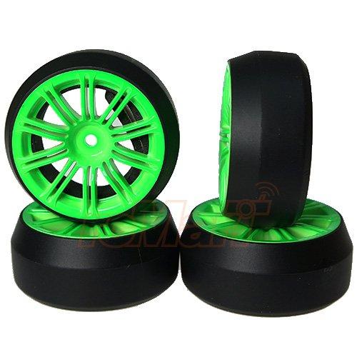 Rib Wheel - 7