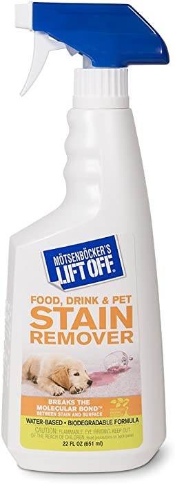 Top 10 Stain Removed Lift Off Food Drink