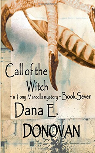 book cover of Call Of The Witch