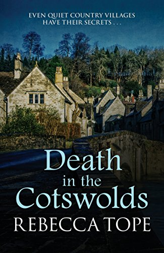 Death in the Cotswolds (Cotswold Mysteries)
