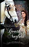 A Death in Norfolk: Captain Lacey Regency Mysteries