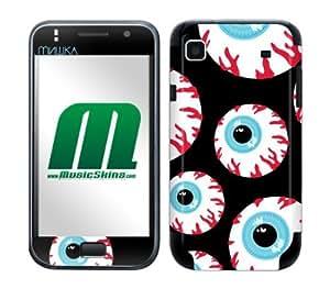 MusicSkins MS-PARA10001 Skin - Retail Packaging - Multi-Color