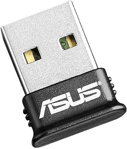 Asus USB-BT400 Nano Bluetooth Stick (use el controlador PS4 y Xbox ...