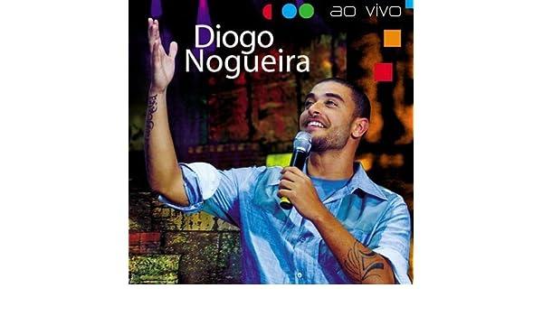 cd diogo nogueira ao vivo 2007