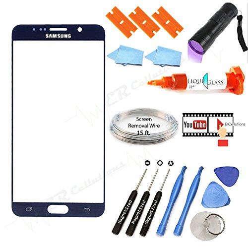 galaxy 5 screen repair kit - 6