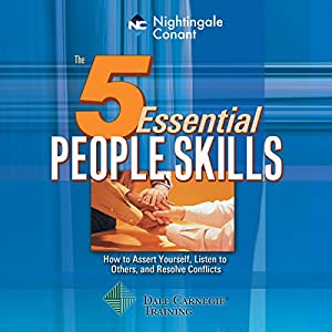 The 5 Essential People Skills Rede
