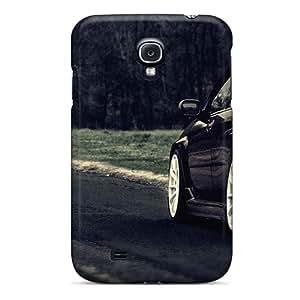 Special Purecase Skin Case Cover For Galaxy S4, Popular Debadged Impreza Phone Case