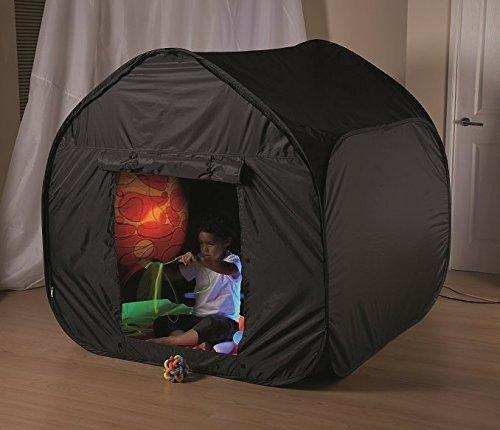 Sensory Black Out Tent by MODULAR 2