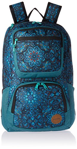 Dakine Bluemagnol Jewel Dakine Red Jewel Women's School Backpack Outdoor BWxBqSFwHr