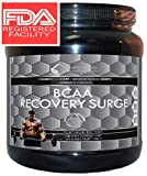 #10: * ANABOLIC MAX 5000 BCAA SURGE * 3X Faster Recovery - Cutting Edge Post Workout Amino Acids – With Vitamin B6 & L-Glutamine For MAXIMUM ABSORPTION – Extreme Post Workout Performance
