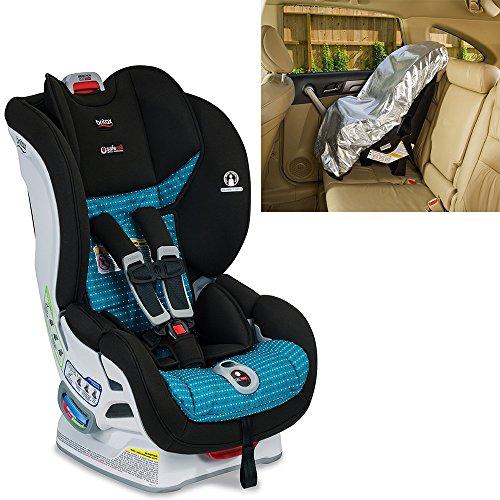 Britax Roundabout VS Marathon - Baby Gear Centre
