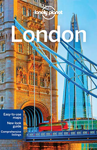 (Lonely Planet London (Travel Guide))