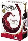 フランジア 赤 3Lボックスワイン 3L × 4本