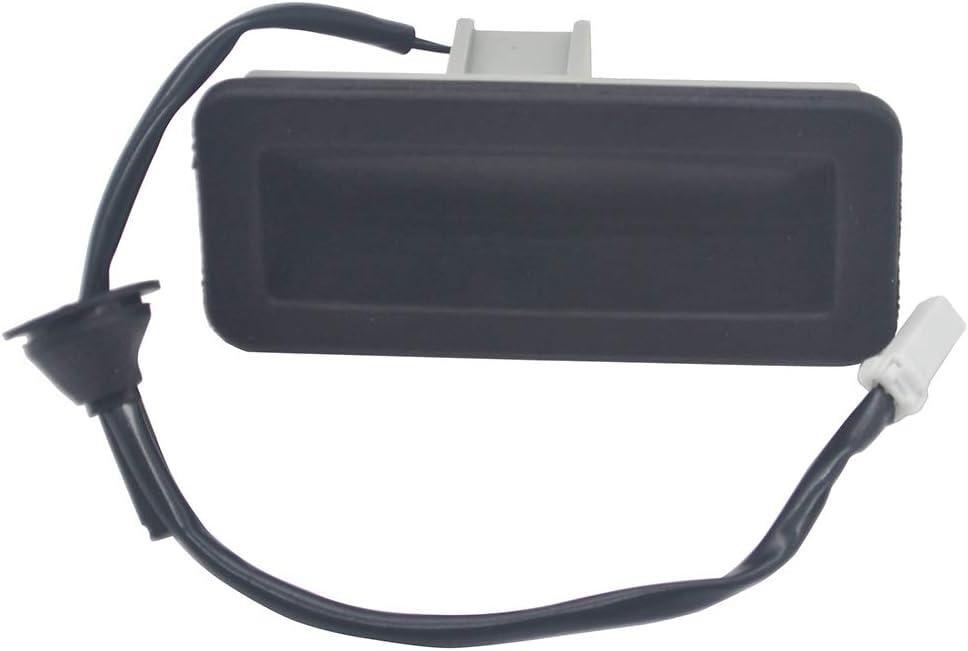 Zealfix Heckklappen Entriegelungsschalter Kontaktgriff Verriegelung 3m51 19b514 Ac Für Focus Mk2 Auto