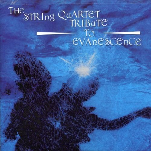 The String Quartet Tribute To Evanescence by Vitamin