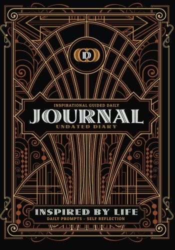 Daily Guided Journals