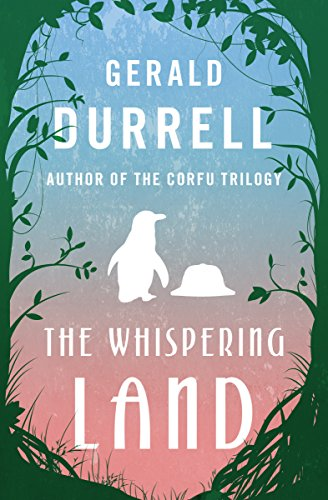 The Whispering Land (The Zoo Memoirs) cover