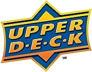 2020-21 Upper Deck Serie 1 & 2 & 3 (Extended) Complete Base Set Card NHL Hockey (600 Card